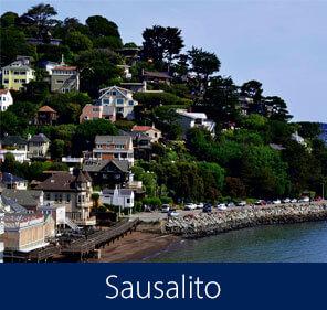 Sausalito Homes for Sale