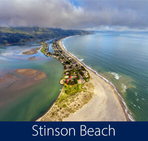 Stinson Beach Homes for Sale