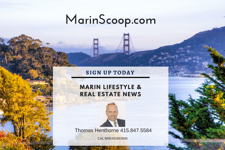Marin Real Estate Newsletter MarinScoop