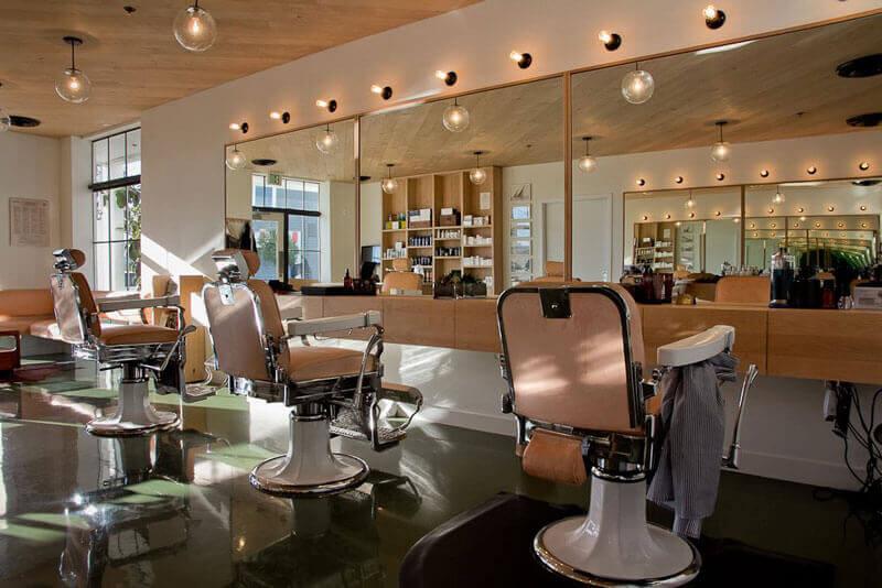 Barber Lane chairs