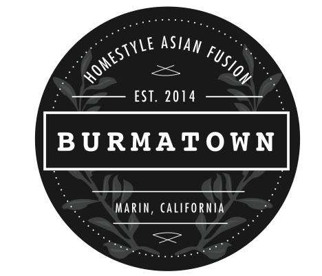 Burmatown Logo
