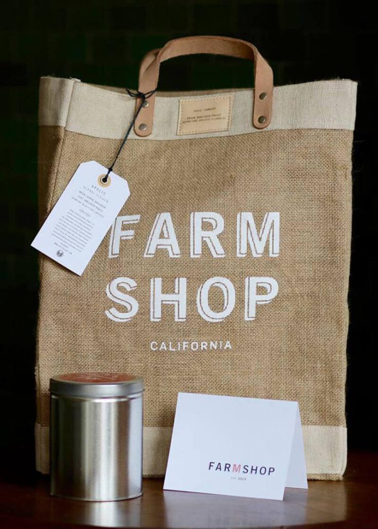 Farmshop Restaurant