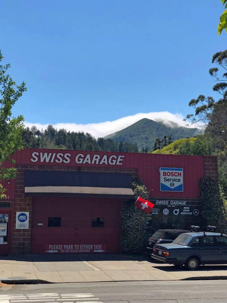Swiss Garage