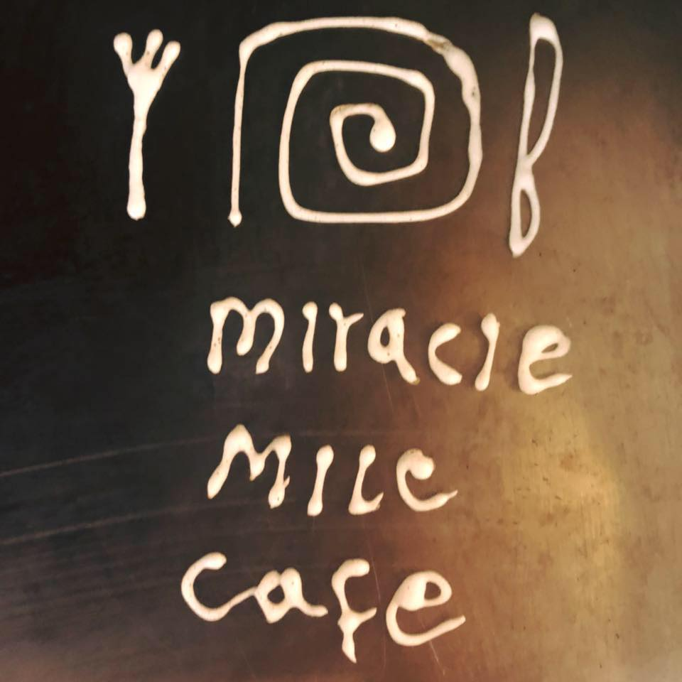Miracle Mile Cafe