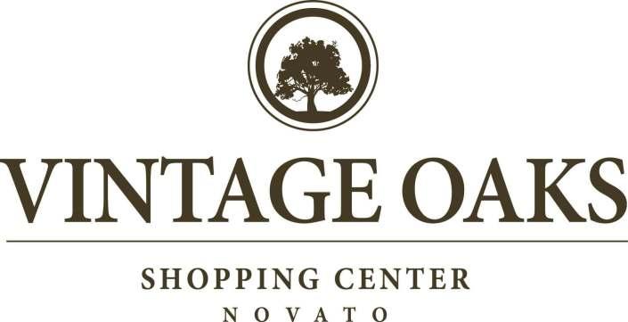Vintage Oaks Shopping Center logo