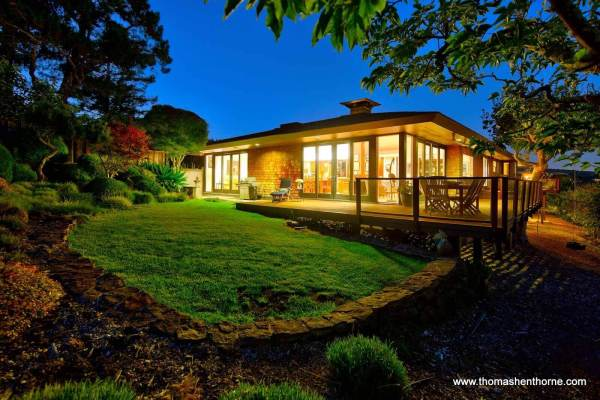 4 Warrens Way Tiburon, California