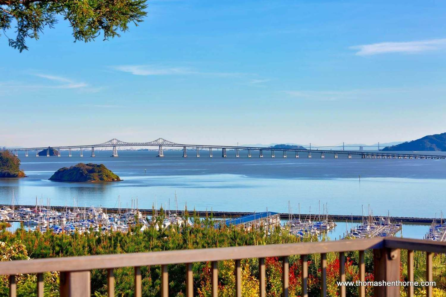 28 Lochness Lane San Rafael Two Bridge Bay View