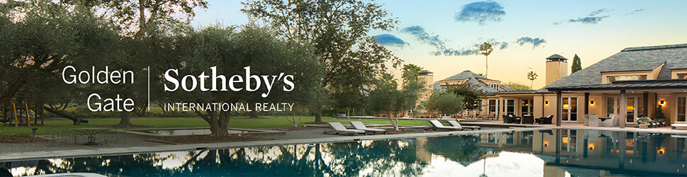 Golden Gate Sotheby's Realty Banner
