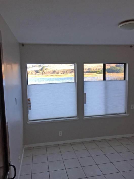 3005 Maryanna Drive Unit 4 view through windows