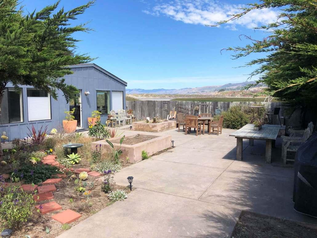 3005 Maryanna Drive Unit 5 patio outdoor area