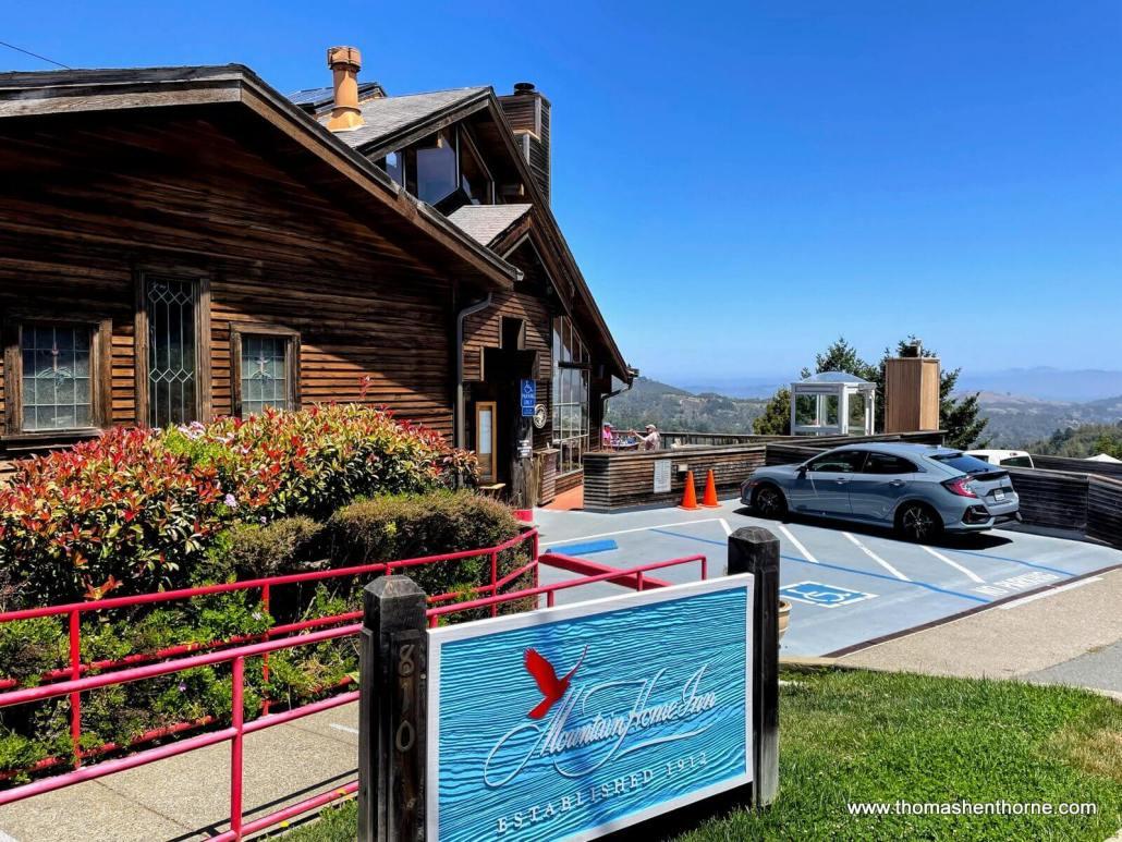Mountain Home Inn