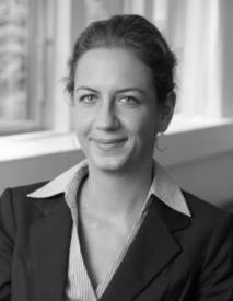 Christine Tramontano, Rechtsanwältin, MLAW