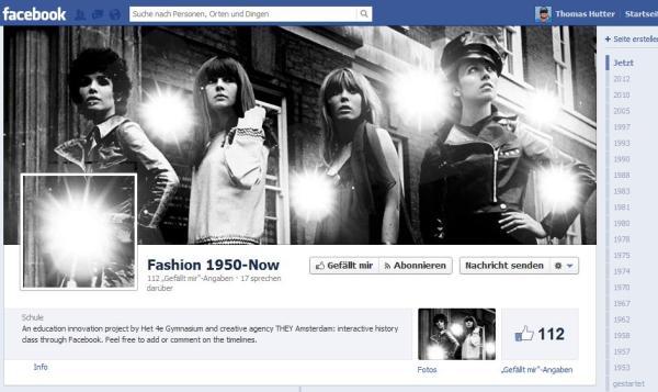 Fashion 1950-Now
