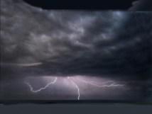 lightning animation DMP frame