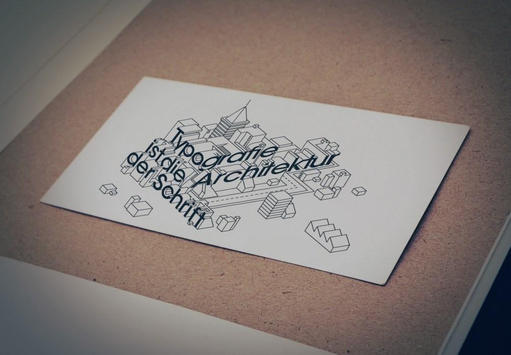 Typo_Architektur