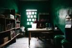 School director room - Liberia