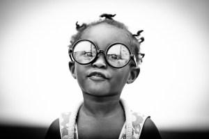 Baby Katie - Liberia