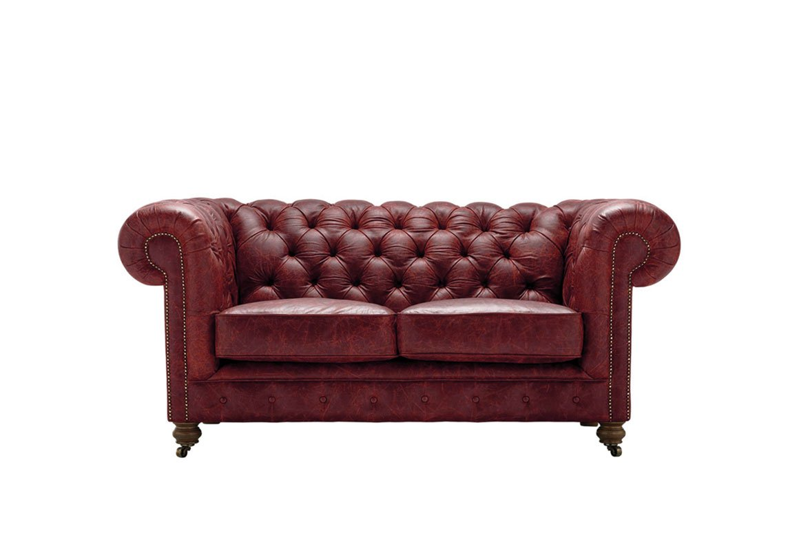The design pros at hgtv share 10 velvet sofas and couches you need in your living room. Red Leather Sofas, Red Chesterfield Sofas & Modern Red ...