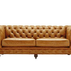 Leather Chesterfield Sofa Beige Ikea Ps Bed For Sale Tan Italian 3 Seater