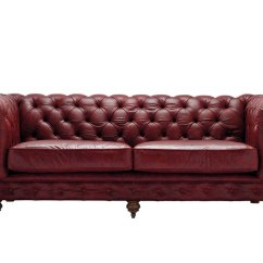 Red Leather Two Seater Sofa Modern Sofas And Loveseats 2 Bed Thesofa