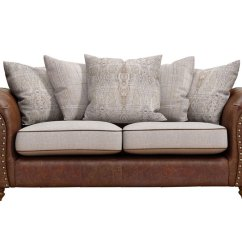 Sofa Sofas Wales Synthetic Leather Handmade Brokeasshome