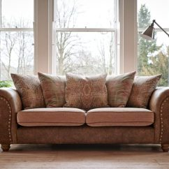 Accent Chairs To Match Brown Leather Sofa Sofas At Bradlows Colour Palettes Complement Your Wilmington Midi 3 Seater