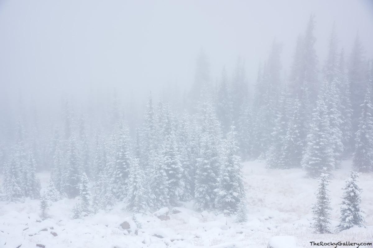 The Shining  Rocky Mountain National Park Colorado