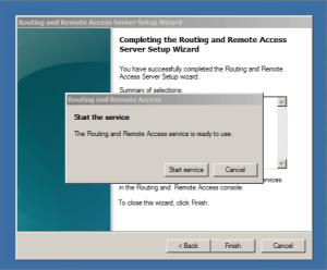VPN access