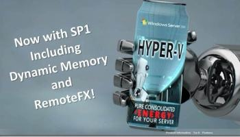 Install HP Support Pack on Hyper-V R2 Core Server - Thomas Maurer