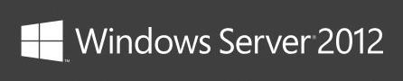 Windows Server 2012 RC Logo