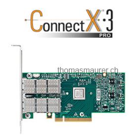 Mellanox ConnectX-3 Pro