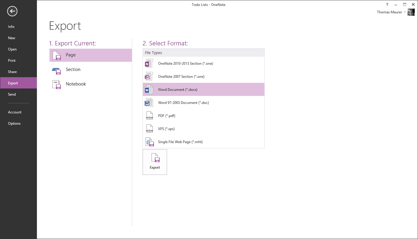 how to open pdf file in onenote