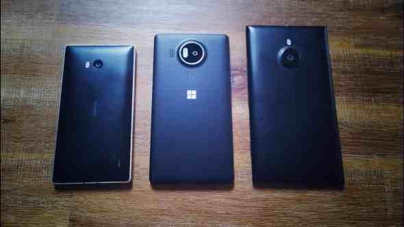 Lumia 930 950 1520