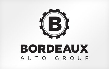 Bordeaux Auto Group Logo