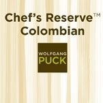 Wolfgang Puck Chef's Reserve Colombian