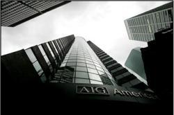 AIG - AIG Building