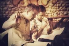 Le Violon Virtuose qui avait peur du vide - Néry et Thomas Nguyen