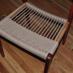 Rope Bottom Chair Desk No Armrest Thientoanphat Com Charmant Thomas Penrose