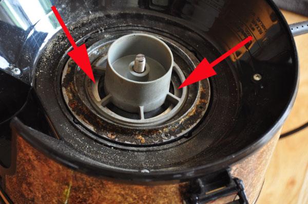 Rainbow Vacuum Repair