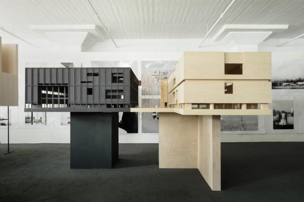 Modern Art Museum Warsaw
