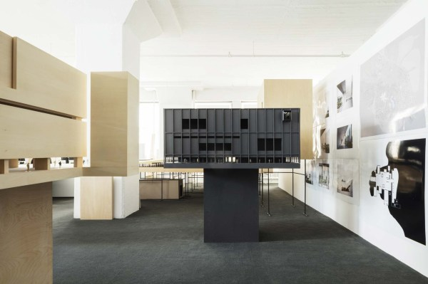 Museum Of Modern Art Warsaw And Tr Warszawa Theatre