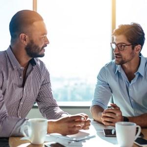 Business coaching professionnel en entreprise et mentoring