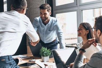 Consulting stratégique et conseil en communication