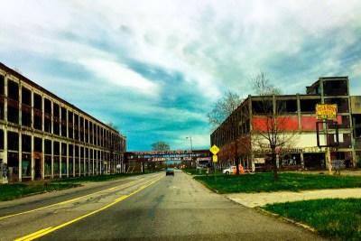 18-Packard street