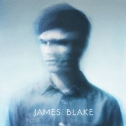 img of coverart for James Blake's debut album