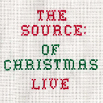 The Source: of Christmas Live, Album