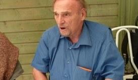 Maurice Freund
