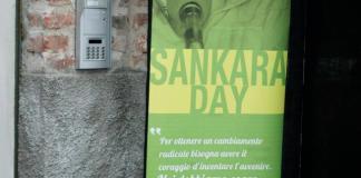 Sankara DAY Milano, 13 ottobre 2012