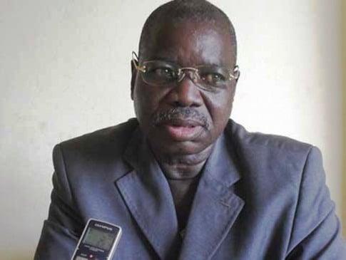 Yamba Malick Sawadogo