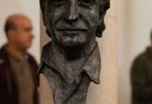 Buste d'Antonio Lozano (Agüimes)